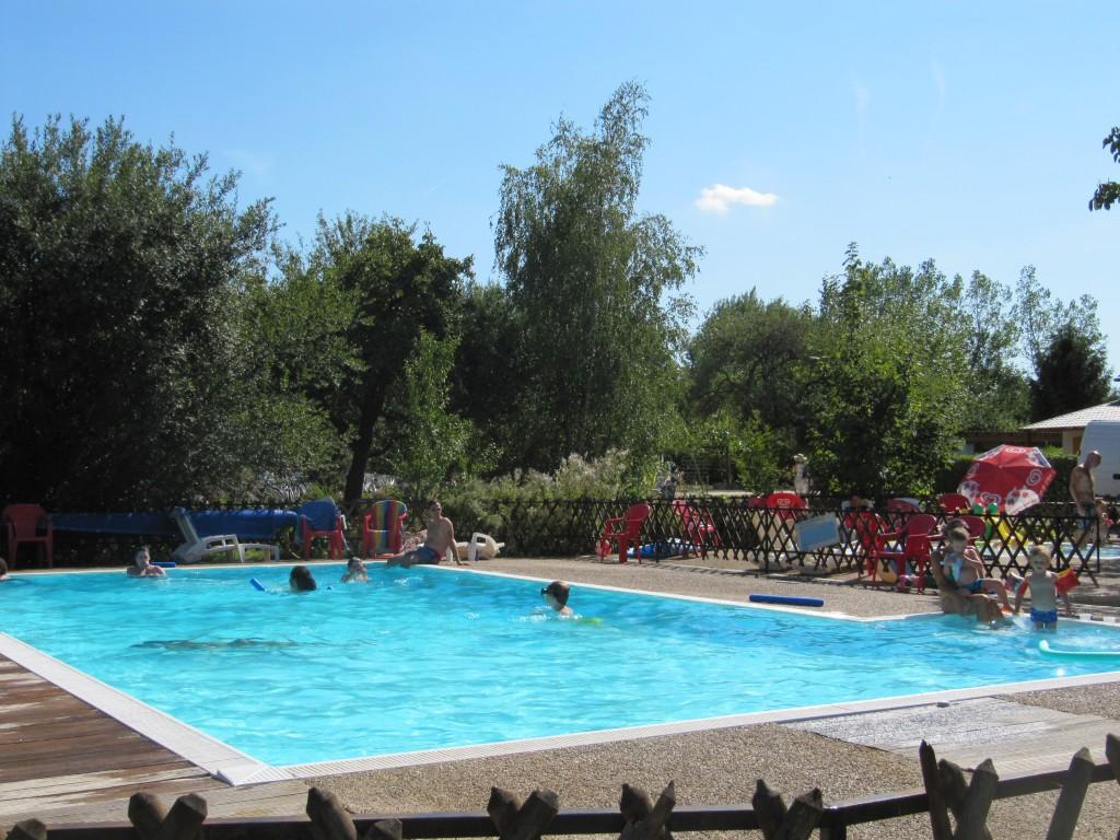 Camping ferme p dagogique de prunay loir et cherwelkom for Camping loir et cher avec piscine