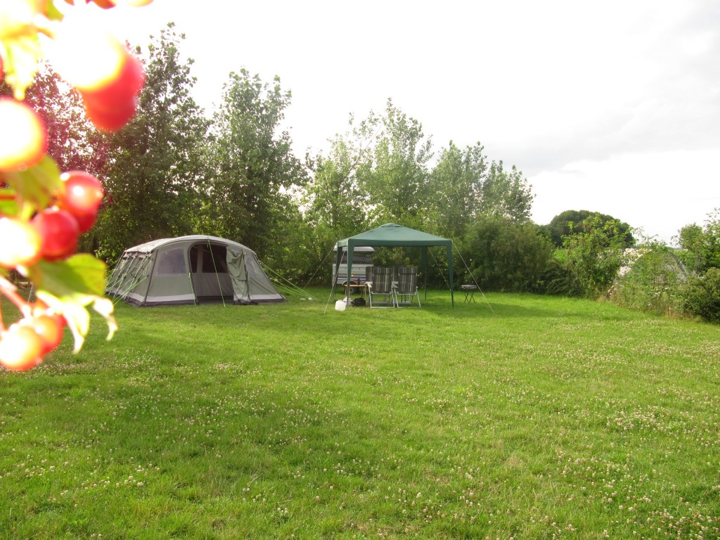 emplacement mobil home camping nature famille came 4 étoiles slow tourisme