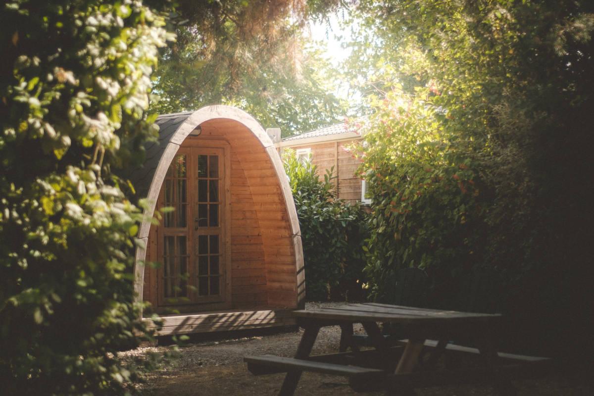 POD vacances nature grand espace camping séjour ferme pédagogique de prunay val de loire chateaux de la loire