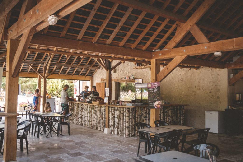 Tikibar ferme de prunay vacances calme nature espace